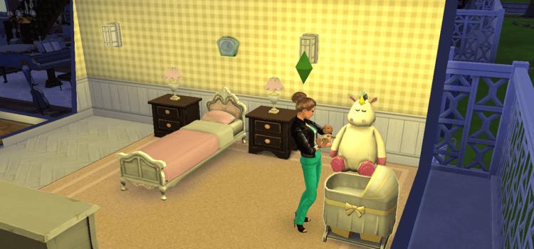 Wie mir die Sims beibrachten auf meine Bedürfnisse zu achten…