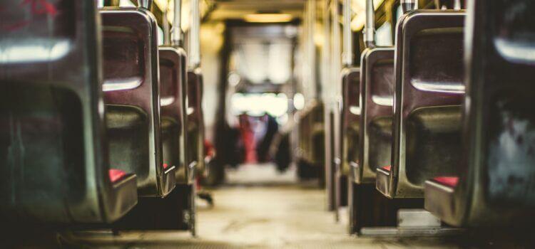Teil 3 – Unbehagen im Bus