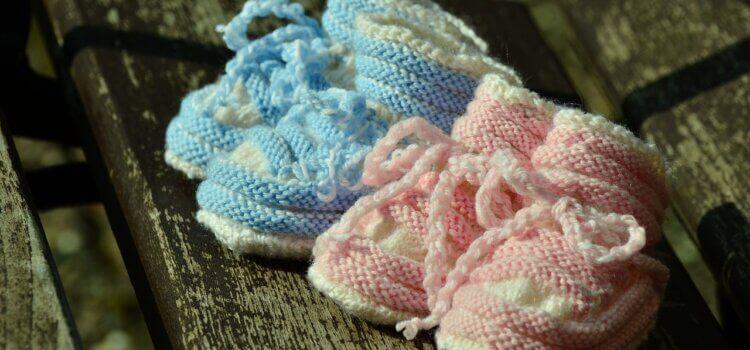 Schwangerschaftsblog Teil 5- Gefangen in der Genderhölle
