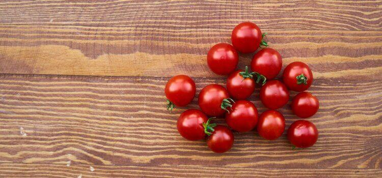 Schwangerschaftsblog Teil 2 – Von ekelhaften Tomaten und wahnwitzigen Schwangerschafts-Apps
