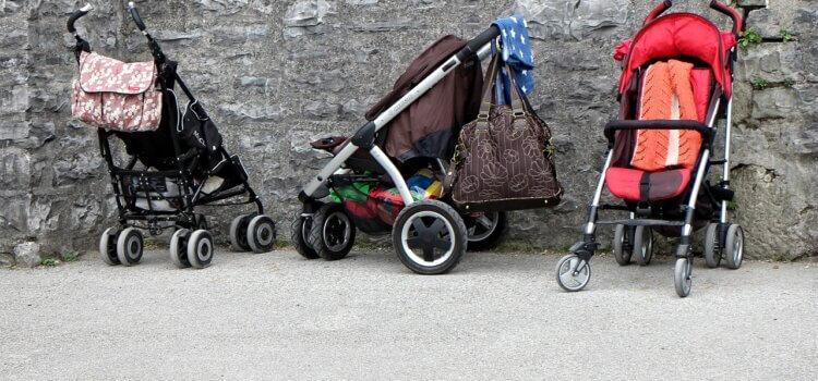 Schwangerschaftsblog Teil 9 – Von Hightech-Kinderwägen und Isofix-Vorrichtungen