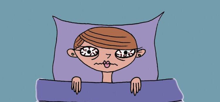 """Schwangerschaftsblog Teil 10 – """"Genieße noch mal den Schlaf, ehe das Kind da ist."""""""