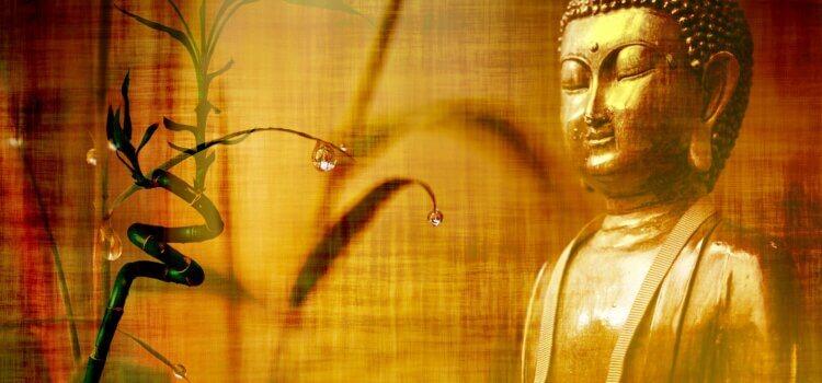 Schwangerschaftsblog Teil 17 – Ich bin Buddha. Wie mich das Liegen zur inneren Gelassenheit bringt