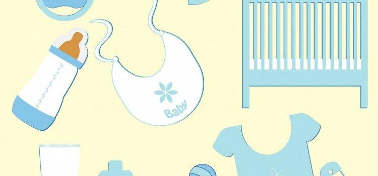 4 Dogmen die ich schon im ersten Lebensmonat meines Babys über den Haufen geworfen habe