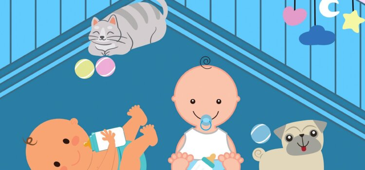 Wochenbett Teil 8 – Stilldrama Teil 3 – Ist Stillen das Beste für das Kind?